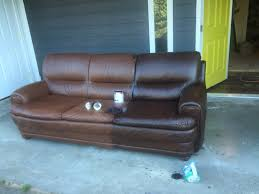 fix as some lawn chairs clue. staining a leather couch · furniture repairleather fix as some lawn chairs clue