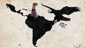 Resultado de imagen para venezuela y latinoamericanas