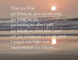 Thank You Mom Quotes Awesome Thank You Mom Pictures Photos And Images For Facebook Tumblr