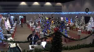 Festival Of Lights Bangor Maine 2018 7th Annual Feztival Of Trees Wraps Up In Bangor