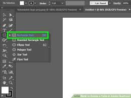 Adobe Chart Maker How To Create A Table In Adobe Illustrator Wikihow