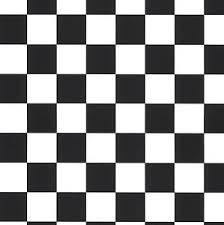 Checker Pattern New Wallpaper 4848 Black And White Check Checker Pattern EBay