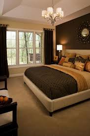 Chocolate Color Bedroom Ideas 2