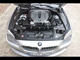 BMW 6 Series engine gallery. MoiBibiki #4