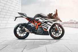 ktm rc 390 bs6 in india top