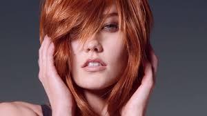Feria Copper Shimmer Copper Red Hair Color F Ria Power Copper
