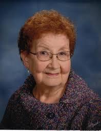 Berniece Olson Obituary - Visitation & Funeral Information