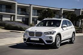 Купить автоаксессуары для BMW X1 (F48) (2015 - по н.в.) в ...