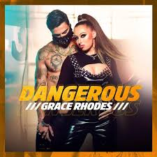 Grace Rhodes Drops New Video 'Dangerous' To Our Screens