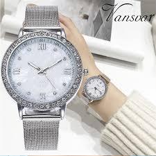 Watches women fashion watch 2018 <b>luxury brand Quartz Watch</b> ...