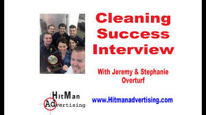 cleaning success interview from start up to solid cleaning cleaning success interview from start up to solid cleaning business