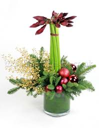 Christmas Floral Arrangements Ideas Christmas Floral Arrangement