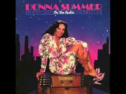 <b>Donna Summer</b> ‎– On The Radio - <b>Greatest</b> Hits Volumes I & II ...