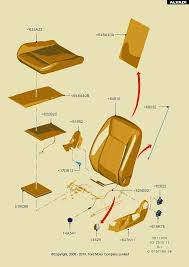 seat heaters wiring diagram for ford fiesta wiring library ford front seat pads valances heating