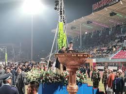 Image result for visit nepal 2020 opening ceremony in kathmandu