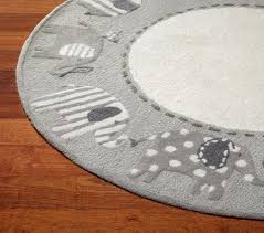 pleasurable design ideas area rugs for nursery best cool 7