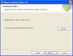 how to install vmware how to install vmware vsphere client 4