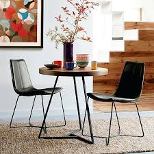 barrel dining chairs. Crate And Barrel Dining Chair Cushions Slope Leather West Elm . Chairs