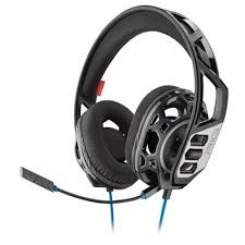 <b>Plantronics RIG 300HS</b> Stereo Gaming Headset for PlayStation 4 ...