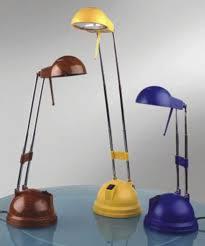 image of halogen desk lamps lighting and ceiling fans