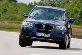 All BMW Models blacked out bmw x3 : BMW X3 Blackout Edition Kicks Off in Japan | BMWCoop