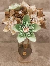 Paper Flower Bouquet In Vase Paper Flower Bouquet Magdalene Project Org
