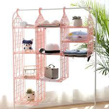 kids toy closet organizer. Folding Hanging Clothing Storage Holder Home Sundry Underwear Kids Toys Closet Organizer Toy