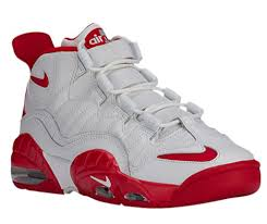 nike shoes red 2016. nike air max sensation 2016 chris webber shoes red