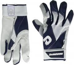 Demarini Batting Gloves Size Chart Demarini Mens Phantom Batting Gloves Navy X Large