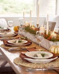 thanksgiving table ideas. {Thanksgiving Table Settings} DIY Ideas For Your Thanksgiving S