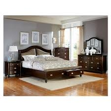 Seraphina King Storage Bed | El Dorado Furniture