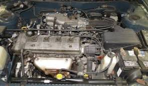 1995 Toyota Corolla Used Engine | East Coast Parts, LLC
