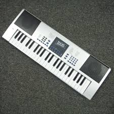 music go round kenosha used guitar shop drum keyboard pro sound picture of used first act discovery fi142 keyboard 25 key