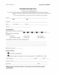 donation receipt forms 40 donation receipt templates letters goodwill non profit email
