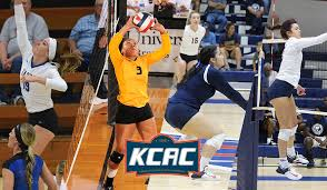 2017 Volleyball All-Conference Selections Announced   Kansas Collegiate  Athletic Conference
