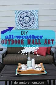 make outdoor wall art from a shower curtain on outdoor patio wall art decor with make outdoor wall art from a shower curtain pinterest outdoor