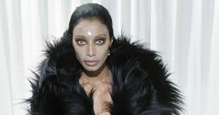 Remembering Donyale Luna world s first black supermodel