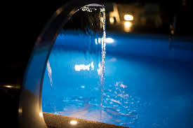 Free Images water light night glass reflection swimming pool