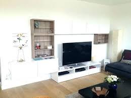 ikea tv storage white ikea tv storage wall unit