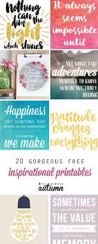 gallery inspiration ideas office. 20 gorgeous u0026 modern free inspirational quote printables gallery inspiration ideas office