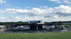 Starlake Amphitheater Seating Chart First Niagara Pavilion Burgettstown 2019 All You Need To