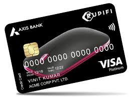 Axis bank has a 3 step grievance redressal system to ensure exceptional customer satisfaction. Rupifi Fintech