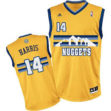 Denver Gold Nuggets Jersey Alternate Harris Swingman - Gary Men's Adidas ddaaddcefcecce|NFL Playoff Picture Week 15: AFC And NFC Standings, Up To Date Predictions