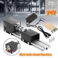 product description description mini lathe machine woodworking diy