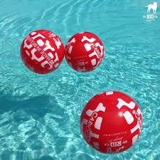 Beach ball on beach Inflated Carioca Beach Ball 24 Carioca Carioca Beach Ball 24