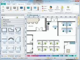 2 edrawcom similar to smartdraw edraw allows you create cad like drawings without the complications of cad create detailed floor plans starting from a best office floor plans