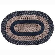 oval braided rug oval braided area rugs braided rug large oval woven rug