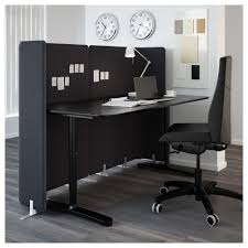 office dividers ikea. IKEA BEKANT Screen For Desk Holds Pins; Also Serves As Notice Board. Office Dividers Ikea P
