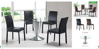 modern dining room chairs. Dining Room Chairs Glass Modern O