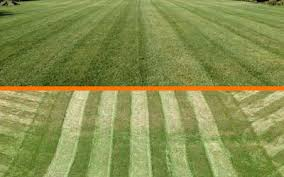 Mowing Patterns Inspiration Lawn Striping And Lawn Patterns Scag Power Equipment